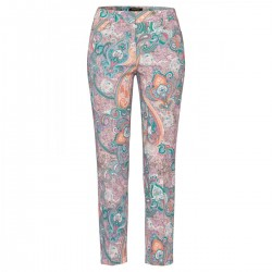 Paisleyhose by More & More