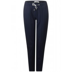 Jersey Joggpants Tracey by Cecil