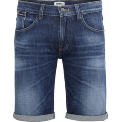 Ronnie Jeans-Shorts mit Fade-Effekt by Tommy Jeans