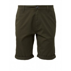 Chino Shorts by Tom Tailor Denim