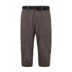 Relaxed Morris Bermuda Shorts by Tom Tailor