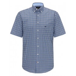 Short sleeved shirt by Fynch Hatton