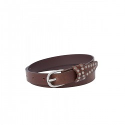 Leather belt by More & More
