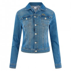 Jeansjacke by HV Society
