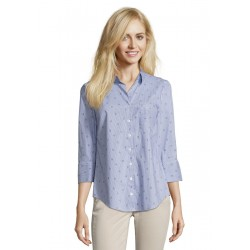 Bluse by Betty Barclay