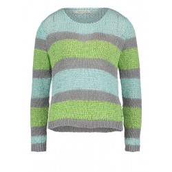 Knitted jumper by Betty Barclay
