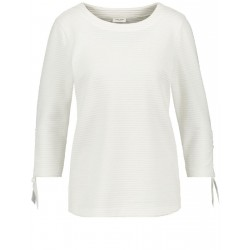 3/4-sleeves shirt by Gerry Weber Collection