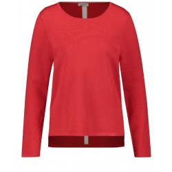 Pullover mit Kontraststreifen by Gerry Weber Collection