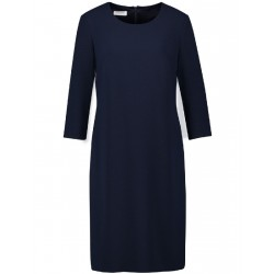 Dress with 3/4-length sleeves by Gerry Weber Collection