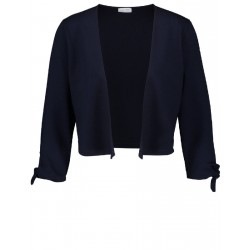 Jersey bolero jacket by Gerry Weber Collection