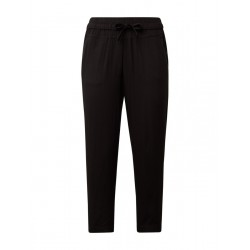 Loose Fit Hose in Ankle-Länge by Tom Tailor