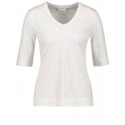 Shirt mit Lurexnaht by Gerry Weber Collection