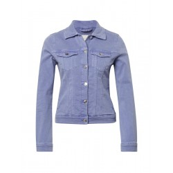 Farbige Jeansjacke by Tom Tailor Denim