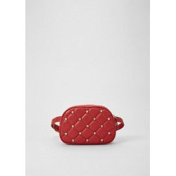 Mini bag with decorative studs by s.Oliver Red Label