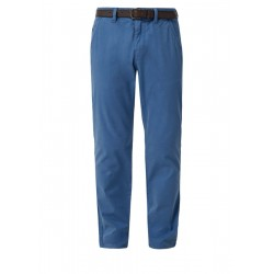 Sneck Slim : chino décontracté by s.Oliver Red Label