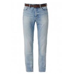 Stick Skinny: super soft jeans by s.Oliver Red Label