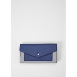 Flap Wallet im cleanen Look by s.Oliver Red Label