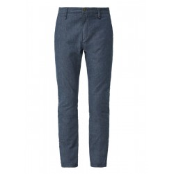 Sneck Slim: twill chinos by s.Oliver Red Label