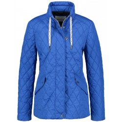 Jacket with diamond quilting by Gerry Weber Edition
