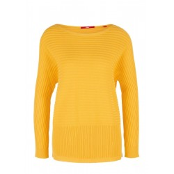 Batwing sleeve jumper by s.Oliver Red Label