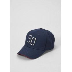 Baseball-Cap mit Label-Patch by s.Oliver Red Label