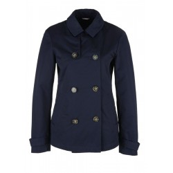 Jacket in a trench coat style by s.Oliver Red Label
