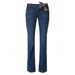 Shape Bootcut: Stretch jeans by s.Oliver Red Label
