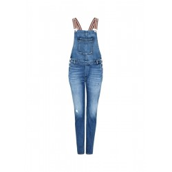 Denim dungarees by comma CI