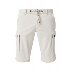 Tubx Regular: Chino Bermuda shorts by s.Oliver Red Label