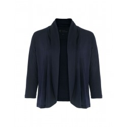 T-shirt cardigan daily C by Opus