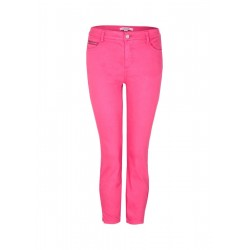 Coloured jeans by comma CI