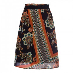 Chiffon Skirt by More & More