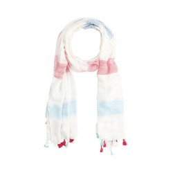 Woven scarf by Comma