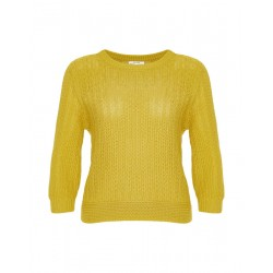 Baumwoll Pullover Pollina by Opus