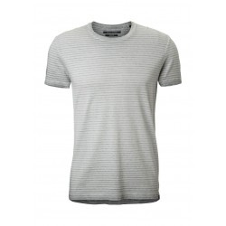 T-shirt made from pure cotton by Marc O'Polo