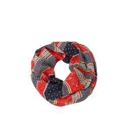 Loop mit Musterprint by s.Oliver Red Label