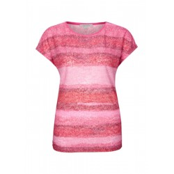 Short sleeve T-shirt by comma CI