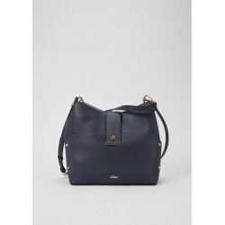 Hobo Bag mit Nieten by s.Oliver Red Label