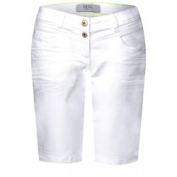 Loose fit New York Shorts by Cecil