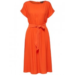 Robe midi by Selected
