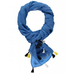 Scarf with tassels by Gerry Weber Collection