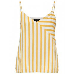 Strap top by Selected