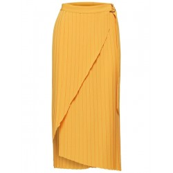 Midi skirt by Selected