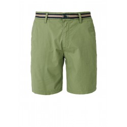 Plek Loose: Short chinos by s.Oliver Red Label