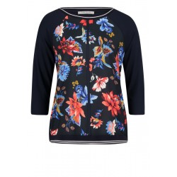 Blouse top by Betty Barclay