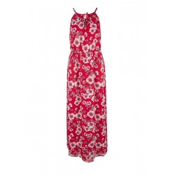 Chiffon maxi dress by s.Oliver Red Label