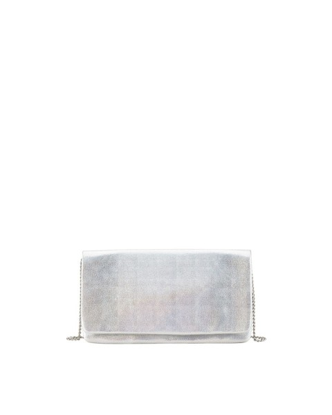 Glamorous metallic clutch by s.Oliver Red Label
