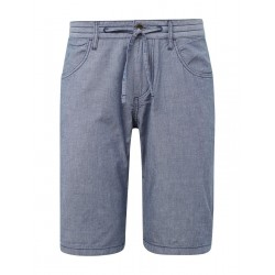 Josh Regular Slim Shorts by Tom Tailor