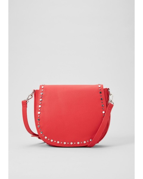 City bag with gemstones by s.Oliver Red Label