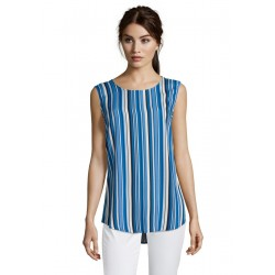 Striped blouse by Betty Barclay